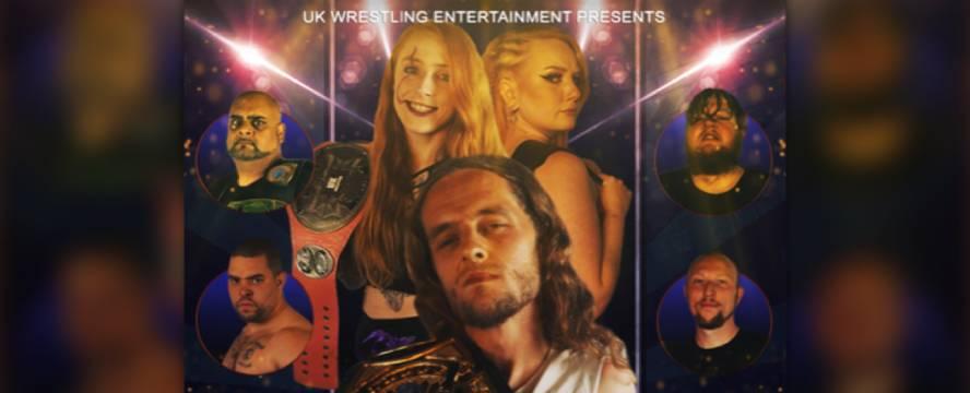"""Aftermath"" - UKW Pro Wrestling Broadcast"