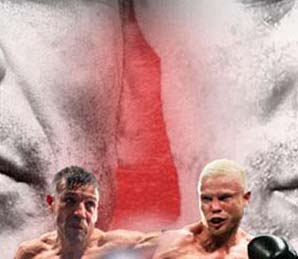 MaravillaBox: Sergio Martinez vs Jussi Koivula