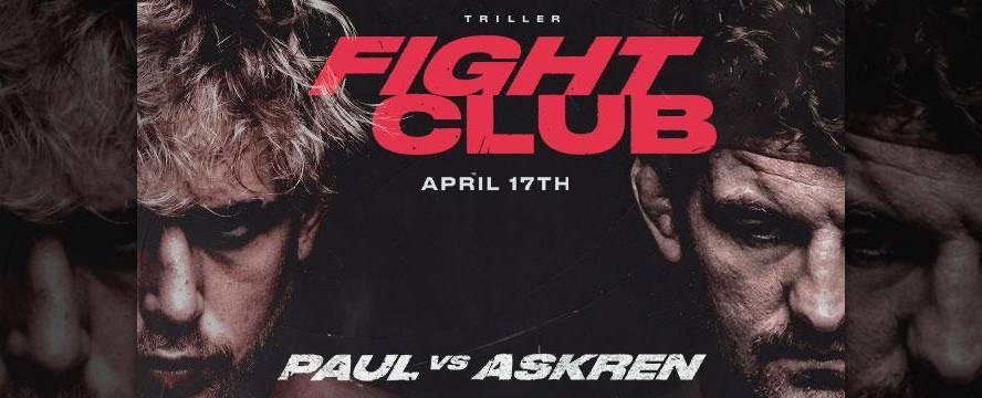 Pro Wrestling Magic: Jake Paul Vs Ben Askren