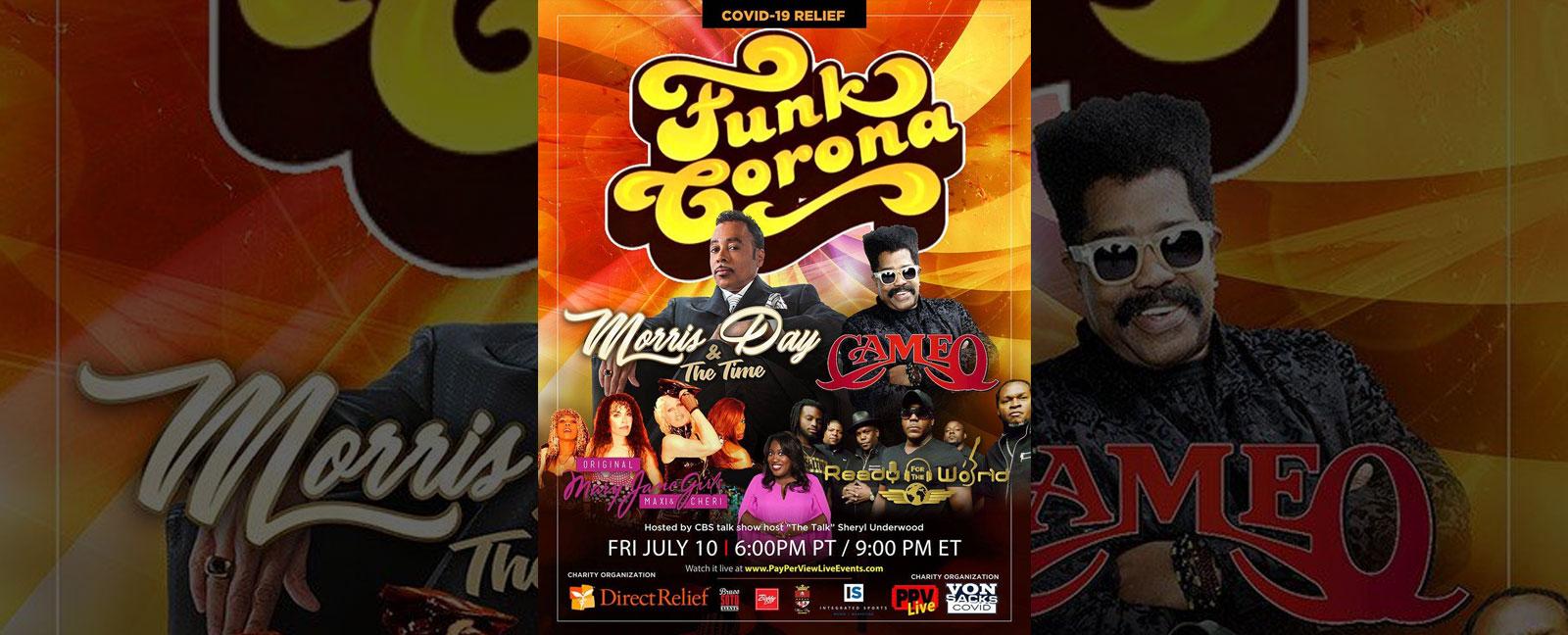 Funk Corona