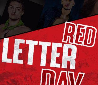 Pro Wrestling Magic: Red Letter Day, Part 1