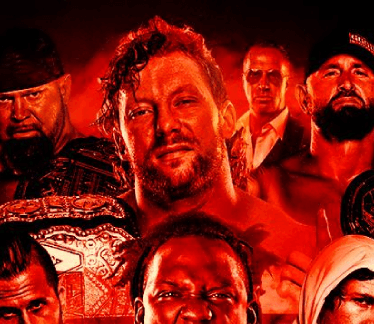 IMPACT Wrestling: Hard To Kill 2021