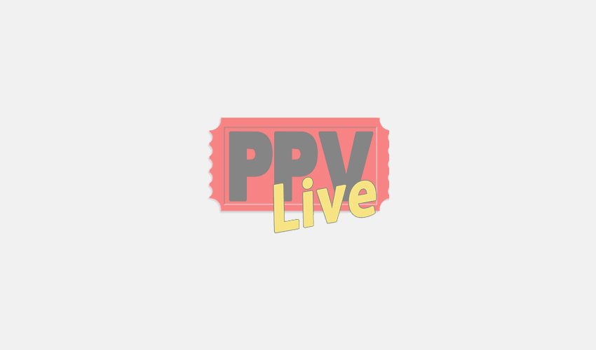 General | Live Stream Event Blog | PPV Live Events, LLC